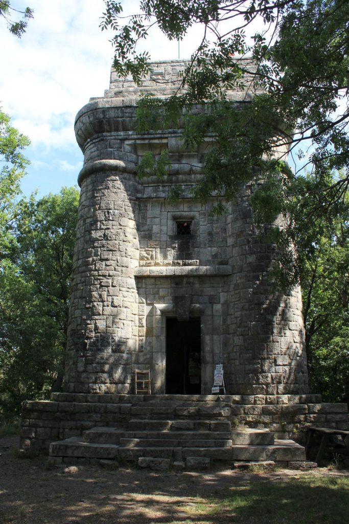 Wieża Bismarcka na Wieżycy